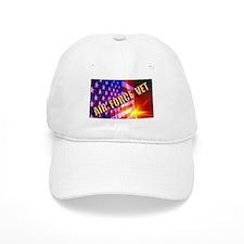 Air Force Vet Baseball Cap