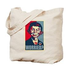 Obama Items Tote Bag