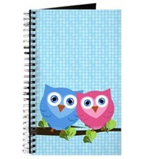 Owl Love Journal