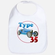 The Type 35 Bib