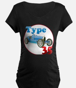 The Type 35 T-Shirt