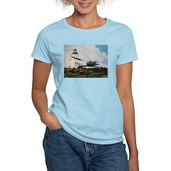 Lighthouse by Riccoboni T-Shirt