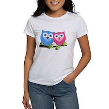 Owl Love Tee