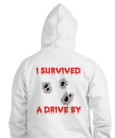 GHETTO LIFE IS GRAND - Hoodie