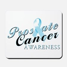 Prostate Cancer Awareness Mousepad
