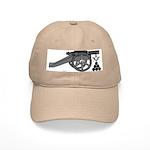 The Mason Re-enactor Cap