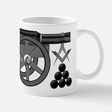 The Mason Re-enactor Mug