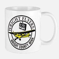 Wright Flyers R/C Club Mug