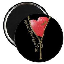 Zipper Design 2 Magnet