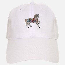 Carousel Horse Baseball Baseball Cap
