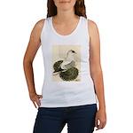 Swallow Pigeon Women's Tank Top