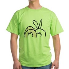 Unique Bunny T-Shirt