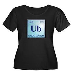 Unobtainium T