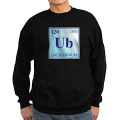 Unobtainium Sweatshirt