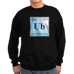Unobtainium Sweatshirt (dark)