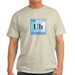 Unobtainium Light T-Shirt