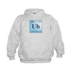 Unobtainium Hoodie
