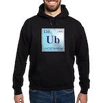 Unobtainium Hoodie (dark)