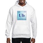 Unobtainium Hooded Sweatshirt