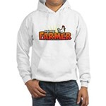 Online Farmer Hooded Sweatshirt