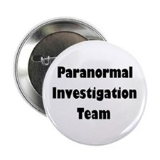 """Ghost Hunting 2.25"""" Button (10 pack)"""