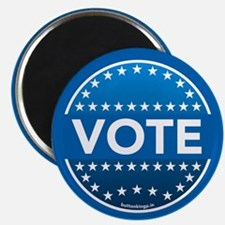 Vote Blue Magnet
