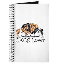 CKCS Lover Journal