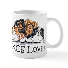 CKCS Lover Mug