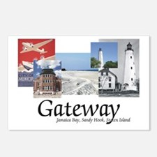 ABH Gateway NRA Postcards (Package of 8)