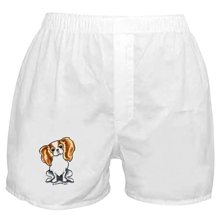 Blenheim CKCS Sit Boxer Shorts