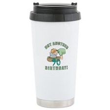 Not Another 90th Birthday! Travel Mug