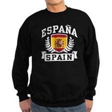 Espana Spain Sweatshirt