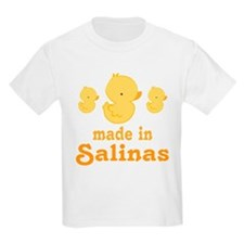 Made in Salinas T-Shirt