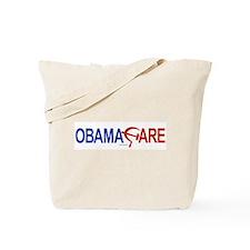 Obamacare - Hammer & Sickle Tote Bag