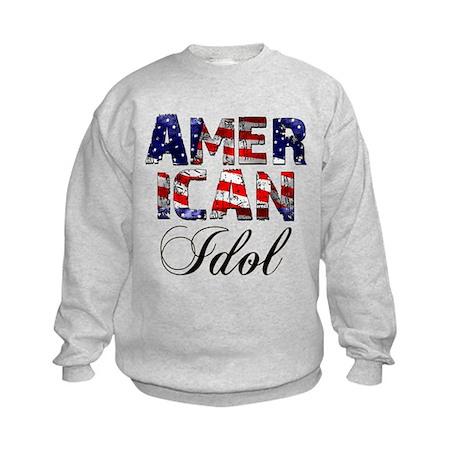 American Idol Kids Sweatshirt