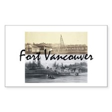 ABH Fort Vancouver Decal