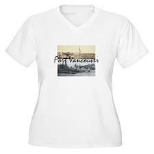 ABH Fort Vancouve T-Shirt