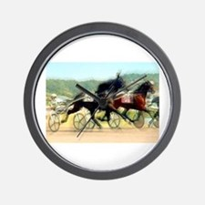 Harness horse racing trotter present gift idea Wal