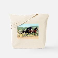 Harness horse racing trotter present gift idea Tot