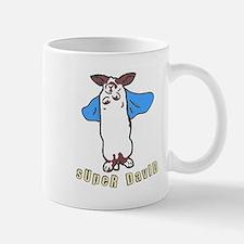 Cute Super david Mug