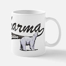 LOST Dharma Initiative Polar Bears Mug