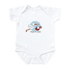 Stork Baby Chile Infant Bodysuit