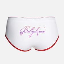Bellydance Women's Boy Brief