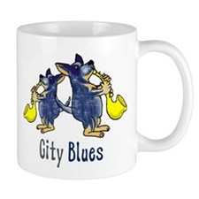Unique Australian cities Mug
