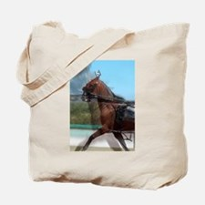 Harness Racing Gift Race Ready Tote Bag