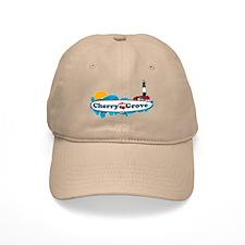 Cherry Grove - Fire Island Baseball Cap
