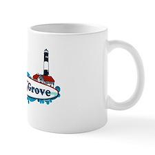 Cherry Grove - Fire Island Mug