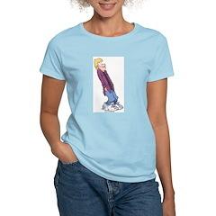 Eyeroll Jeremy T-Shirt