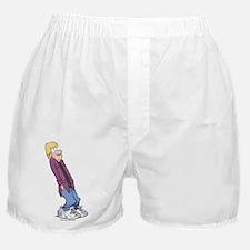 Eyeroll Jeremy Boxer Shorts