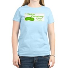 Pickle Conspiracy T-Shirt